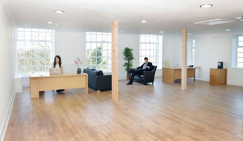 Wilmslow Office Space