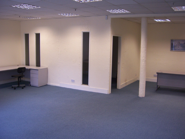 Office space 1 180 sq ft offices macclesfield from 23 for 100 sq ft room