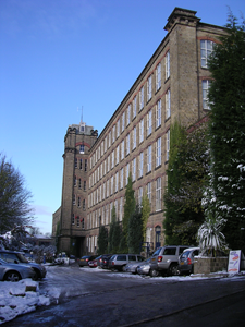 Offices to rent in Macclesfield
