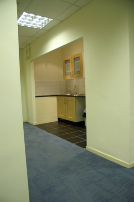 modern offices cheshire