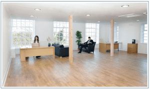 Office Space To Rent & Let in Cheshire