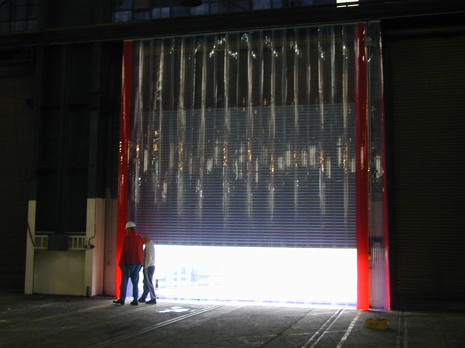 Plastic Curtains Co Uk Launched By Social Ocean Offices