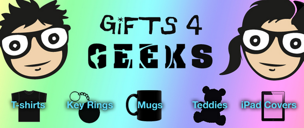 gifts for geeks at the adelphi mill