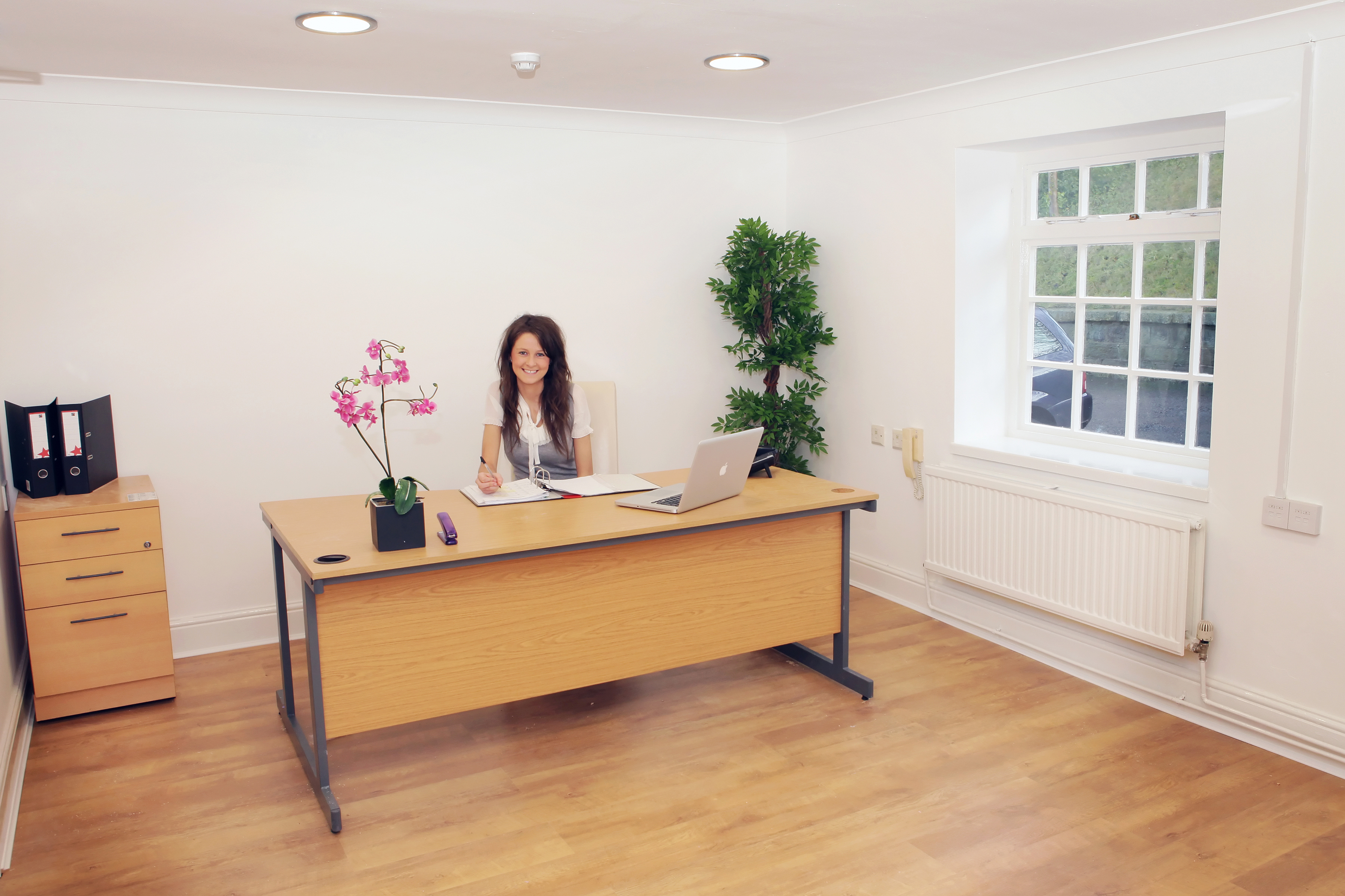View available office space online at The Adelphi Mill, Macclesfield